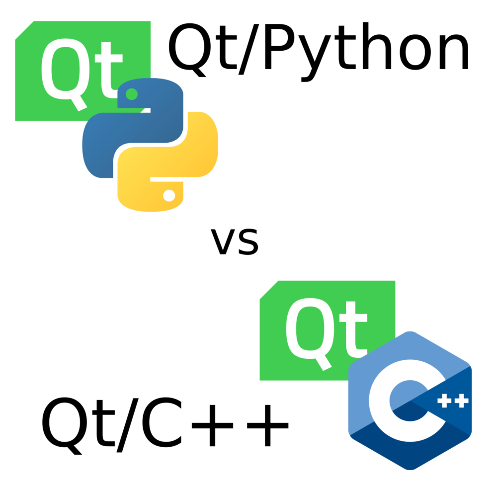 Choosing Qt for Python or Qt C++? - Machine Koder